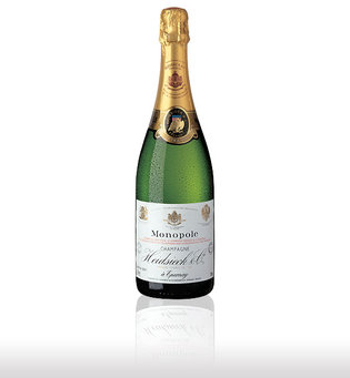 monople heidsieck champagne new large