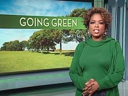 Oprah will be live from the Chicago Stock Exchange on Sept 6th-8th